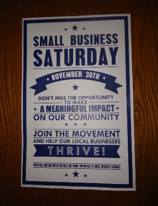 Small-Business-Saturday-Poster2